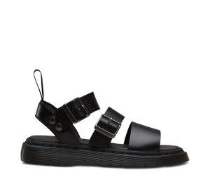 На фото сандали Dr.Martens Gryphon Black Brando