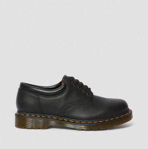 На фото туфли Dr.Martens 8053 Black Nappa